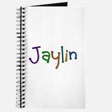 Jaylin Play Clay Journal