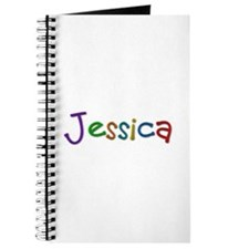Jessica Play Clay Journal