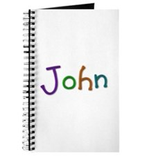John Play Clay Journal