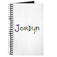 Jordyn Play Clay Journal