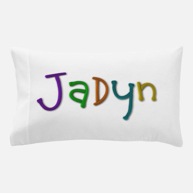 Jadyn Play Clay Pillow Case