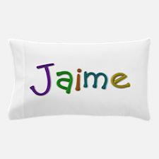 Jaime Play Clay Pillow Case