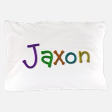 Jaxon Play Clay Pillow Case