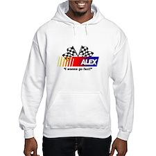 Racing - Alex Hoodie