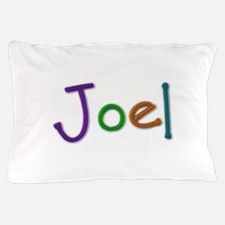 Joel Play Clay Pillow Case