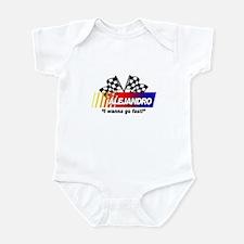 Racing - Alejandro Infant Bodysuit