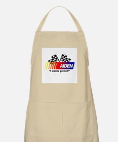 Racing - Aiden BBQ Apron