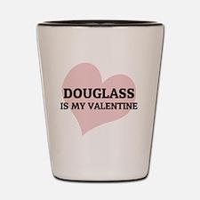 DOUGLASS Shot Glass