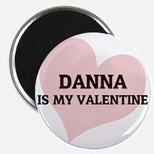 DANNA_ Magnet