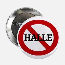 """HALLE 2.25"""" Button"""