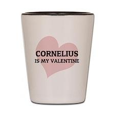 CORNELIUS Shot Glass