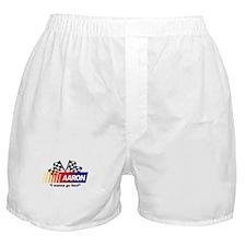 Racing - Aaron Boxer Shorts