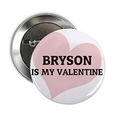 "BRYSON 2.25"" Button"
