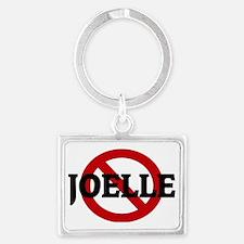 JOELLE Landscape Keychain