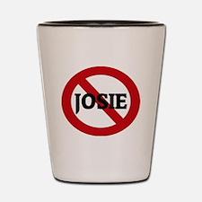 JOSIE Shot Glass