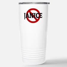 JANICE Travel Mug