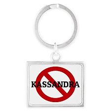 KASSANDRA Landscape Keychain