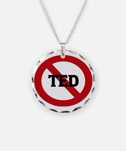 TED Necklace