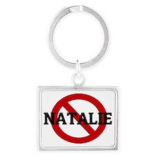 NATALIE Landscape Keychain