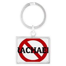 RACHAEL Landscape Keychain