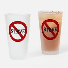 STEVE Drinking Glass