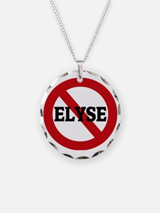 ELYSE Necklace