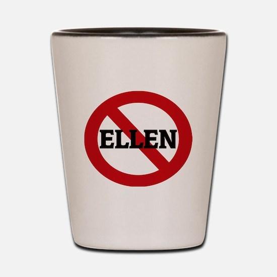 ELLEN Shot Glass
