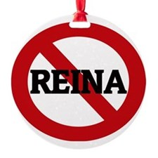 REINA Ornament