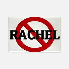 RACHEL Rectangle Magnet