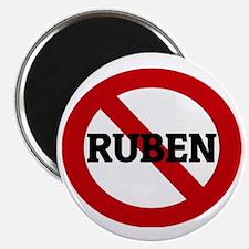 RUBEN Magnet