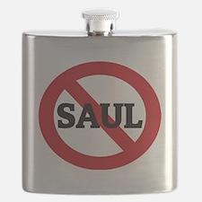 SAUL Flask