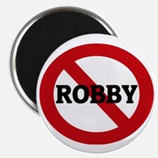 ROBBY Magnet