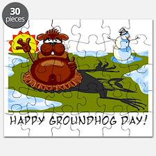 groundhogday1 Puzzle