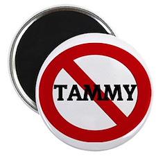 TAMMY Magnet
