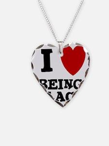 ilovebeingblackss Necklace