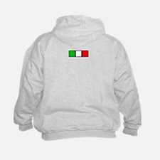Kiss Me, I'm Italian Sweatshirt