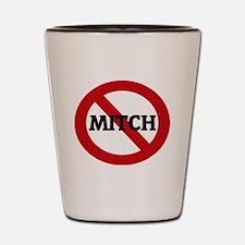 MITCH Shot Glass