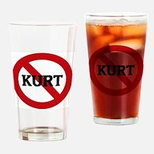 KURT Drinking Glass
