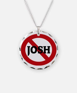 JOSH Necklace