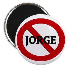 JORGE Magnet