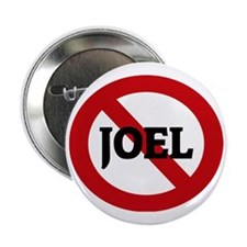 "JOEL 2.25"" Button"