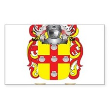 Lavelle Coat of Arms - Family Crest Decal