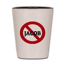 JACOB Shot Glass