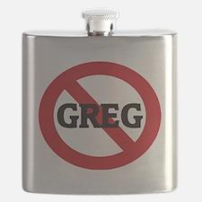 GREG Flask