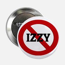 """IZZY 2.25"""" Button"""