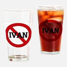 IVAN Drinking Glass
