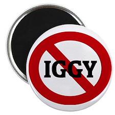 IGGY Magnet