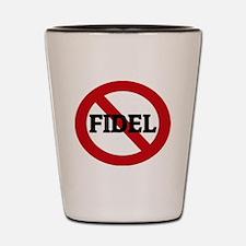 FIDEL Shot Glass