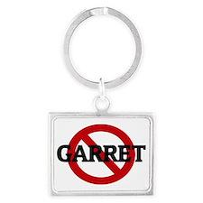 GARRET Landscape Keychain