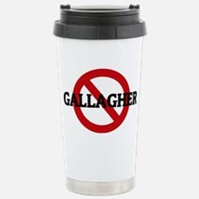 GALLAGHER Travel Mug